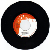 SALE ITEM - Nerious Joseph - Cool Dem Down / Empress Ayeola - Dem Bow (Peckings) UK 7""